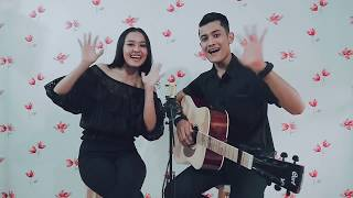 Download lagu KARNA SU SAYANG Near ft Dian Sorowea by Olivia Gunawan Ft Ari Fafan MP3