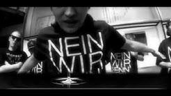 "Laas Unltd. - ""Wir Kenn Dich Nicht Reloaded"" feat. Kool Savas, Kubrick, Banjo, Maeckes, Plan B"