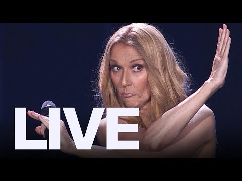 Celine Dion Returns To The Stage Following Ear Surgery | ET Canada LIVE