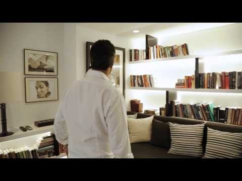 Mohammed Afkhami – The High Rise Collector