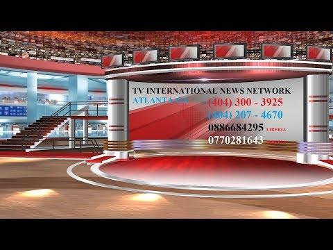 TV INTERNATIONAL... LIVE INTERNET NEWS