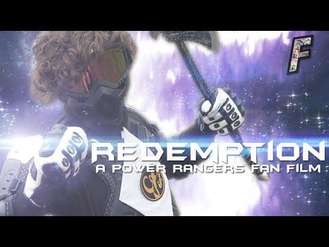 Redemption: A Power Rangers Fan Film | Film Form Studios