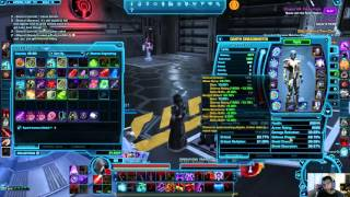 Tank/pvp/pve guide 4.0+ sith assassin guide