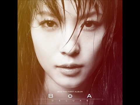BoA Energetic Radio Edit