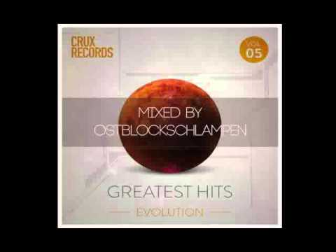 Ostblockschlampen - CRUX Greatest Hits Vol 5 - Evolution (Original Mix)