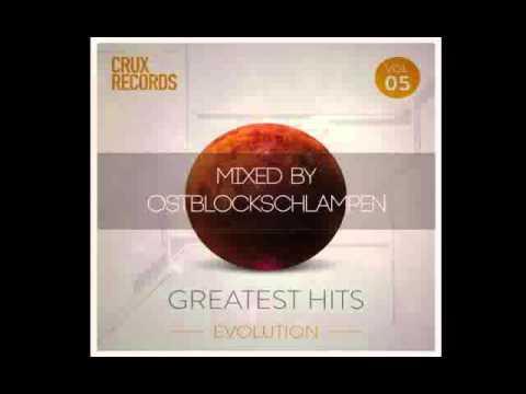 Ostblockschlampen - CRUX Greatest Hits Vol 5 - Evolution (Original Mix)