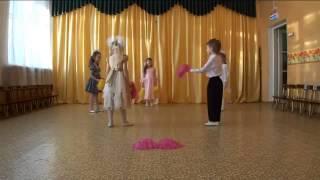 Танец  Детский сад(, 2013-12-03T20:41:29.000Z)