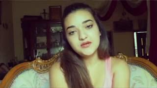 تحدي - بنت عربية تتكلم 10 لغات | Challenge - Arabian girl speaks 10 Languages