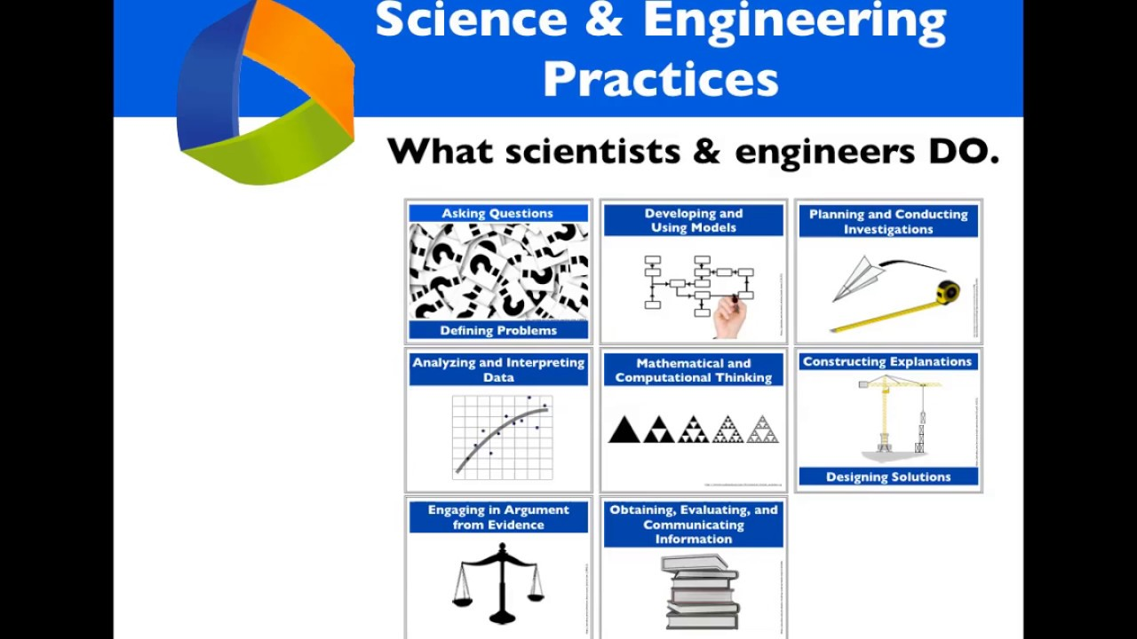 NGSS SEP Crash Course (Elementary Version) - YouTube