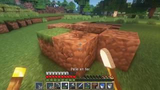 VOD - Laink et Terracid // Minecraft [3/?]