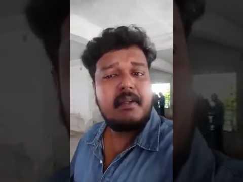 Kottaram muttathu pookan virinju(folk song)