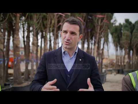 Bulevardi i ri, Veliaj: Segmenti i parë, gati në pranverë - Top Channel Albania - News - Lajme