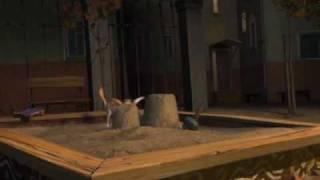 Звездные собаки - Белка и Стрелка - трейлер
