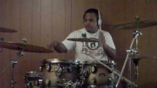 Indescribable (You are amazing God) - Chris Tomlin   Drum Cover