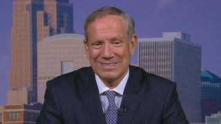 Pataki: I'm Not Excited About Being at a 'Kiddie Table'