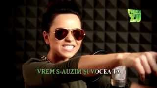 Radio ZU All Stars - Imnul FORZA ZU 2013 (Official Video)