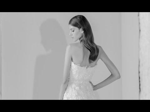 ELIE SAAB Bridal Fall 2017   Behind the Scenes