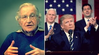 Noam Chomsky on Republicans' Committment to Destroy Life on Earth