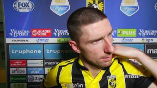 Video Gol Pertandingan Vitesse vs Sparta Rotterdam