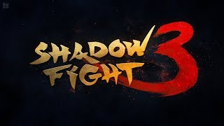 2 SHADOW FIGHT 3 прохождение на русском