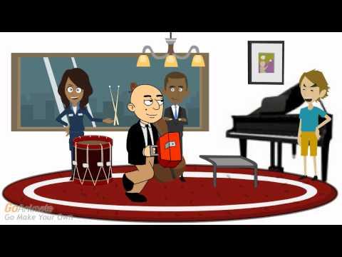 Piano Tuning Ct