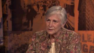 City Talk: Diane Ravitch (part 1 of 2)
