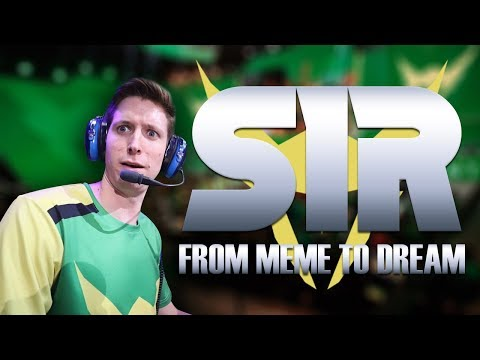 The LA Valiant: From the Meme to the Dream (SiR)