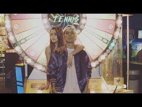 "MC AESE - ""TENNIS""(Video Oficial) from Mint"