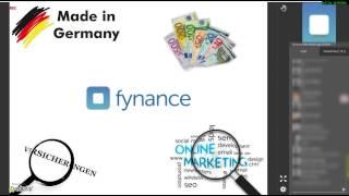 Fynance App