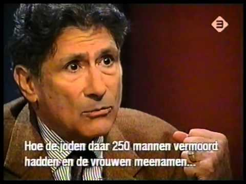 Interview with Edward Said