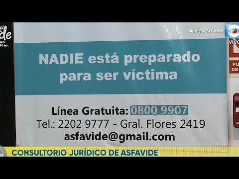 Asociación de Familiares y Víctimas de la Delincuencia