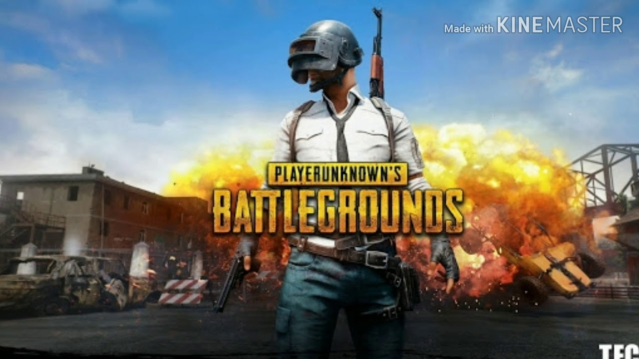 Download 500 Wallpaper Pubg 3d HD Gratis