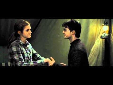 Ох уж этот поцелуй! - PotterRus - О Гарри Поттере по