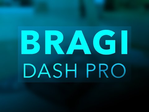 The Best Wireless Earbuds - Bragi Dash Pro Review