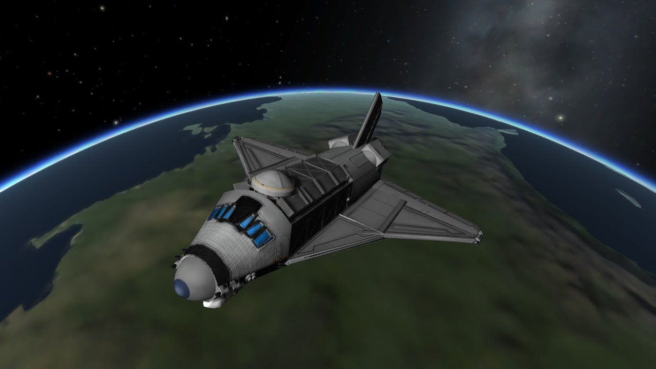 space shuttle pythagoras mk i mission profile  space shuttle pythagoras mk i mission profile