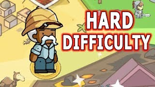 SCRIBBLENAUTS SHOWDOWN - PART 16 - Hardest Difficulty!