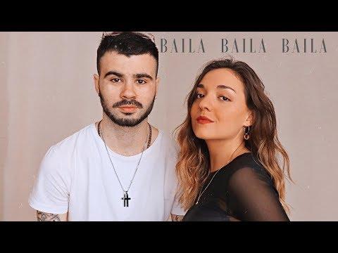 Baila baila baila - Ozuna (Cover by Sofía y Ander) Mp3