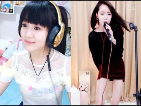 文er (Wener) & 妖儿 [娛+] YY 2924 - 酒矸倘賣無(Artists Singing・Dancing・Instrument Playing・Talent Shows).avi