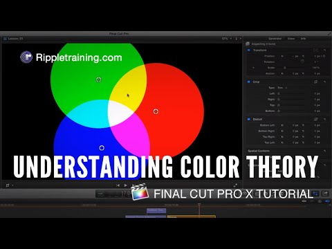 Understanding Color Theory understanding color theory - youtube