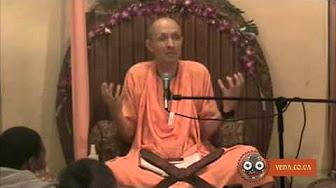 Шримад Бхагаватам 3.21.55 - Бхакти Ананта Кришна Госвами