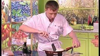 Республика вкуса - Белорусская кухня (Выпуск 17) - Кухня ТВ