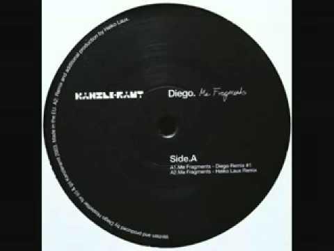 Diego - Me Fragments