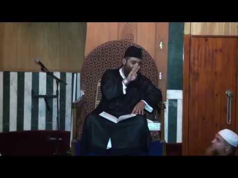 التفسير - سورة الذاريات: وفي ثمود إذ قيل لهم