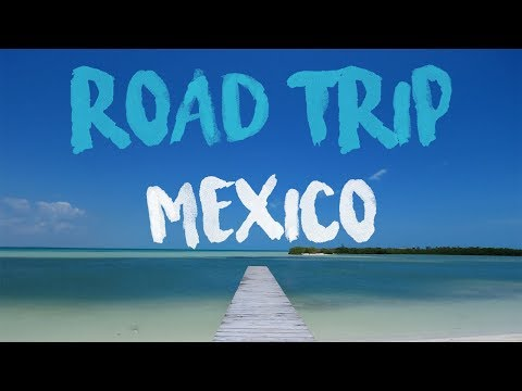 Road Trip Mexique Yucatan - Mai 2017