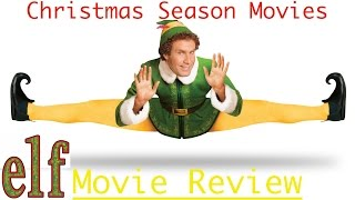 Video Elf Movie Review (Christmas Movies) download MP3, 3GP, MP4, WEBM, AVI, FLV Desember 2017