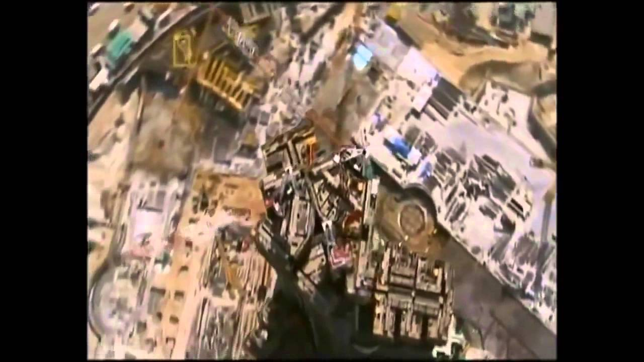 Documentary Film Science Civil Engineering ll Science of Concrete National Geographic Documentary