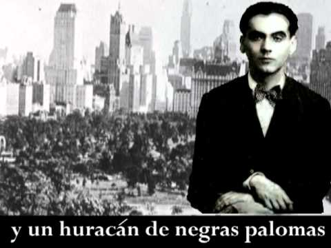 POET IN NEW YORK LORCA PDF DOWNLOAD