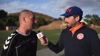 FCH vs. NC Battalion Post Game Interview 6/12