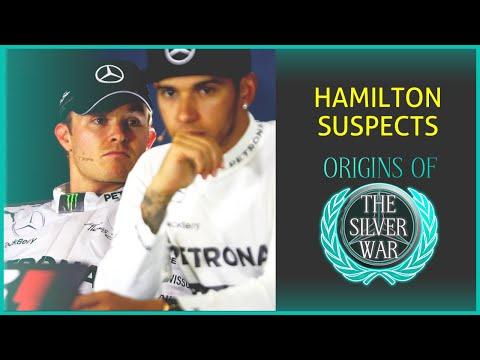 Origins of The Silver War | Episode 2