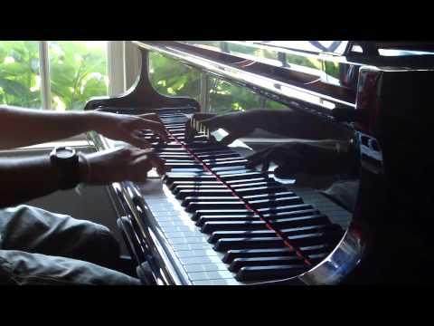 Ajab Si Piano Cover Om Shanti Om